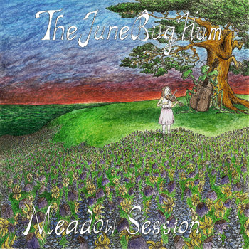 Meadow Session cover art