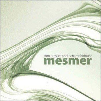 Mesmer cover art