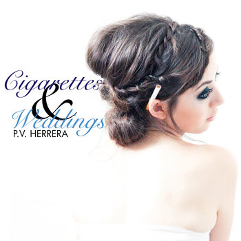 Cigarettes and Weddings cover art