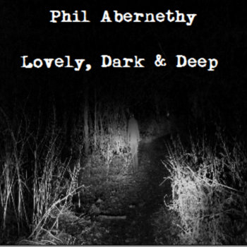 Lovely, Dark & Deep cover art