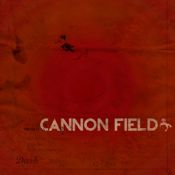 Cannon Field cover art