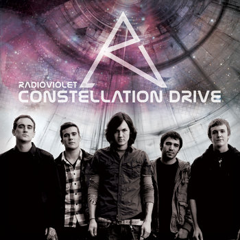 Constellation Drive cover art