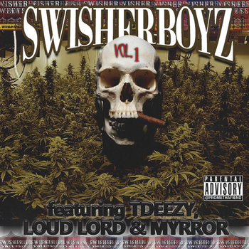 SWISHERBOYZ VOL.1 cover art