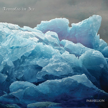 Temples In Ice cover art