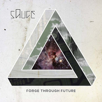 Forge Through Future cover art