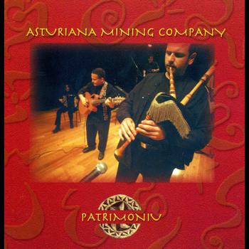 Patrimoniu cover art