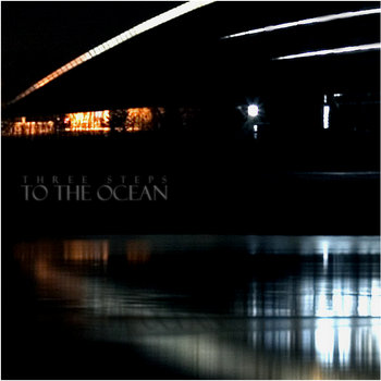Three Steps To The Ocean cover art