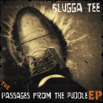 Passages From The Puddle cover art