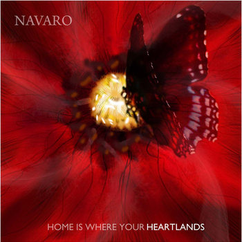 Home Is Where Your HEARTLANDS cover art