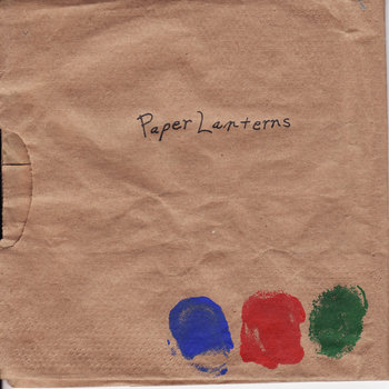 Paper Lanterns cover art