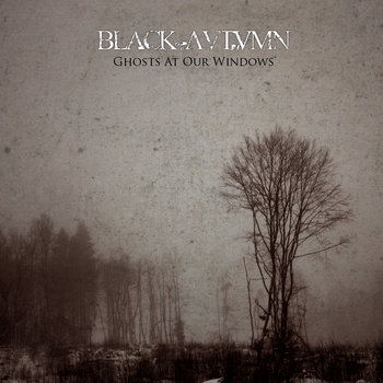 Ghosts At Our Windows cover art