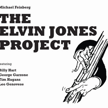 The Elvin Jones Project cover art