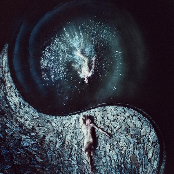 Вышел дебютный альбом VIN DE MIA TRIX - Once Hidden From Sight (2013)