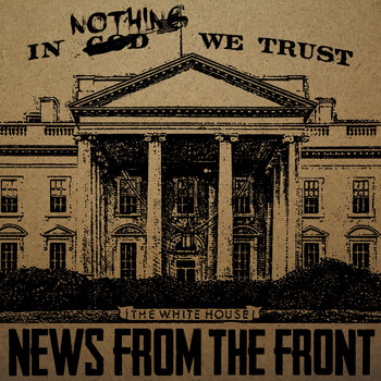 In Nothing We Trust cover art