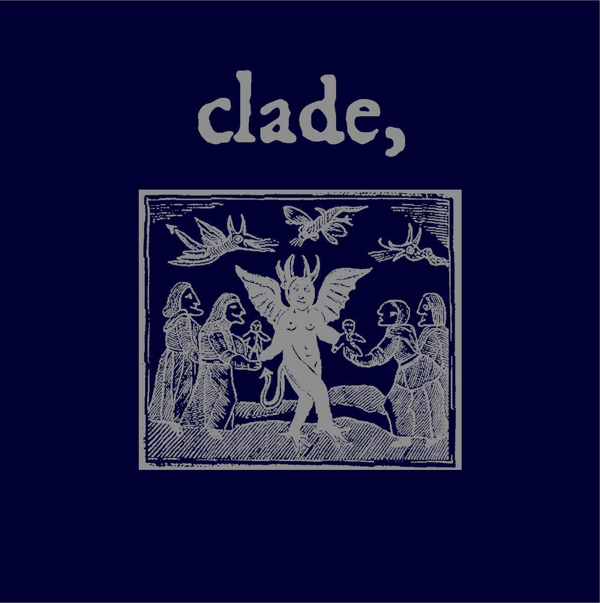 Clade - Holonic Sadism