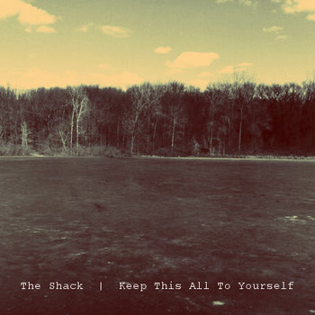 Keep This All To Yourself (feat. Logan Boyle) - Single cover art