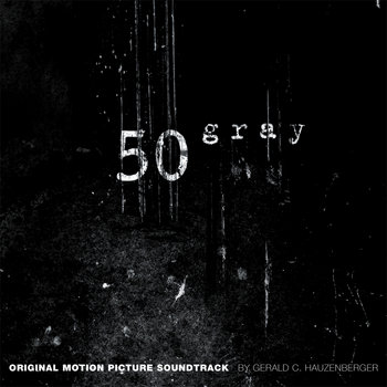 50 Gray Soundtrack cover art