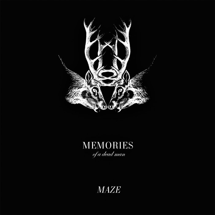 Memories Of A Dead Man - Maze (EP 2011)