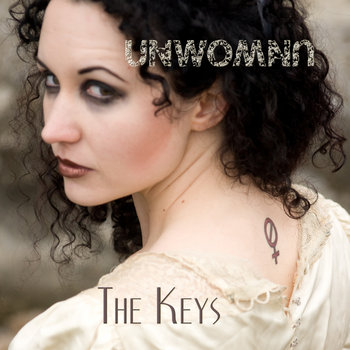 The Keys cover art