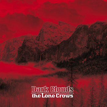 Dark Clouds cover art