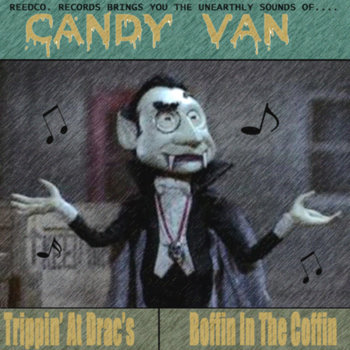 Trippin' At Drac's cover art