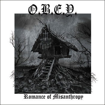 Romance Of Misanthropy cover art