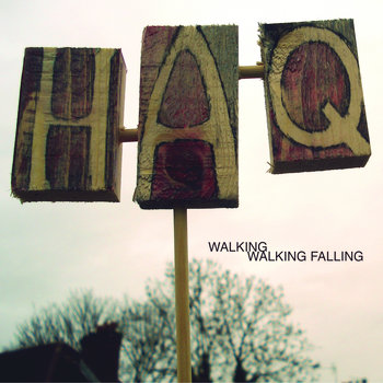Walking Walking Falling cover art