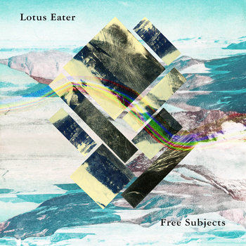 Free Subjects cover art