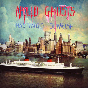 Hastings Sunrise (LP) cover art