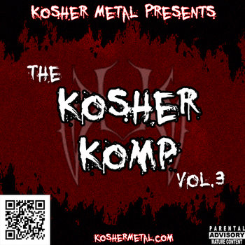 The Kosher Komp Vol. 3 cover art