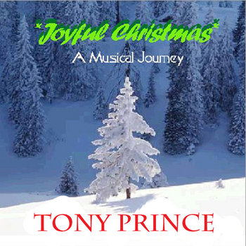 JOYFUL CHRISTMAS cover art