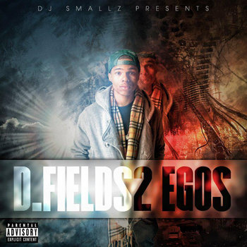 2ego's cover art