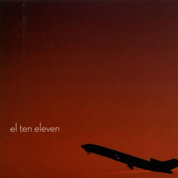 El Ten Eleven (album) cover art