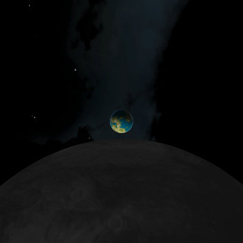 far side of the mün cover art