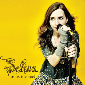 Defined is Confined cover art