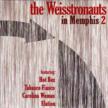 In Memphis 2 cover art
