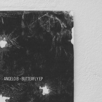 Butterfly EP cover art