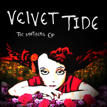 The Mothers EP cover art