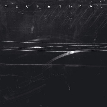 Mechanimal cover art