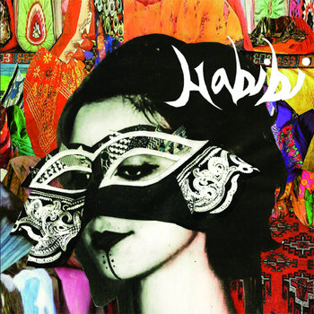 Habibi - S/T cover art
