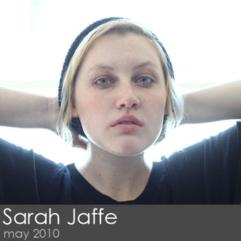 Sarah Jaffe cover art