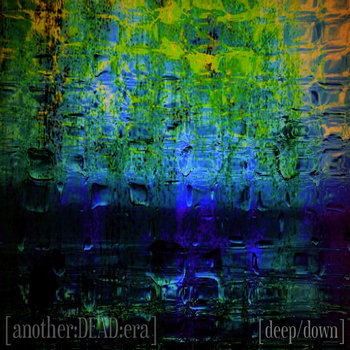 Deep/Down cover art
