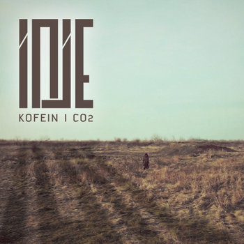 Kofein i CO2 cover art