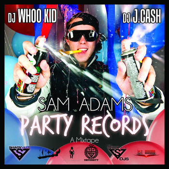 Party Records cover art
