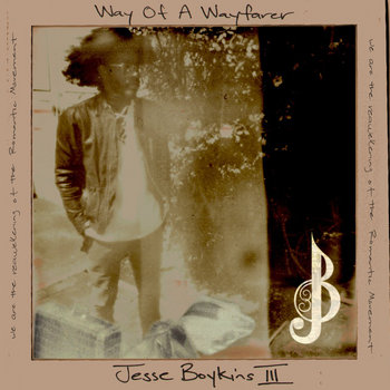 Way Of A Wayfarer cover art