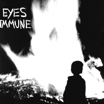 Eyes Immune cover art