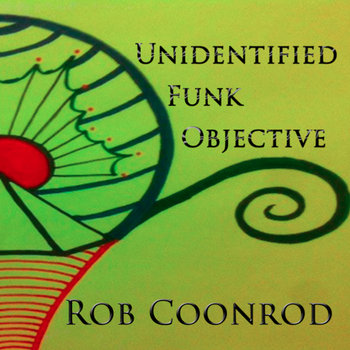 Unidentified Funk Objective cover art