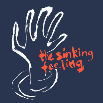 The Sinking Feeling cover art