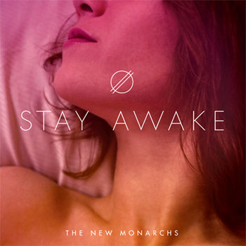 Stay Awake cover art
