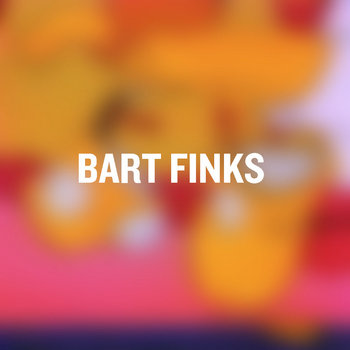BART FINKS cover art